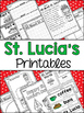 St Lucia's Day