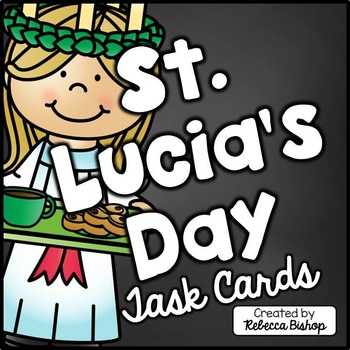 St. Lucia's Day