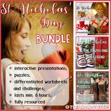 Christianity: St. Nicholas' Day Bundle