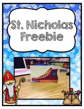 St. Nicholas ~ Free