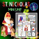 St. Nicholas Mini-Unit