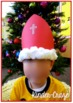 St. Nicholas Miter Headband Craftivity