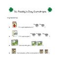 St. Paddy's Day Gumdrops