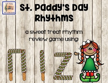 St. Paddy's Day Rhythms