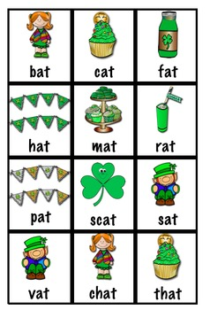St Pat's Day Freebie Make a Little Leprechaun Hat and writing activities.