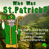 St. Patrick - Who Was He?