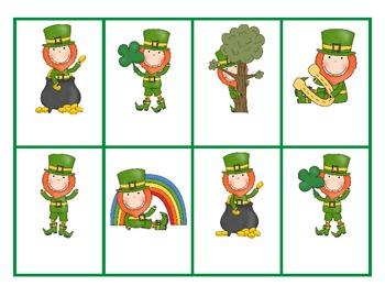 St. Patrick Bang