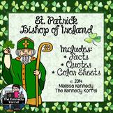 St. Patrick, Bishop of Ireland