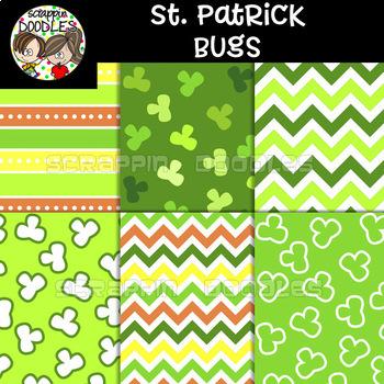 St. Patrick Bugs