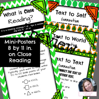 St. Patrick Close Reading Passages with Questions (Differentiated) (No Prep)