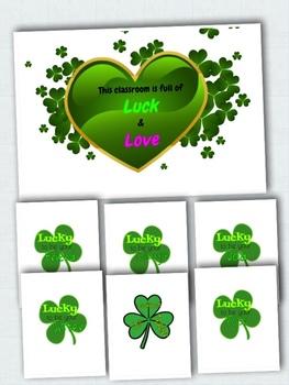St. Patrick Day