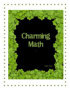 St. Patrick' Day Charming Math