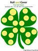 St. Patrick Day Math Centers