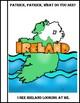 St. Patrick Emergent Reader Biography and Mini-unit