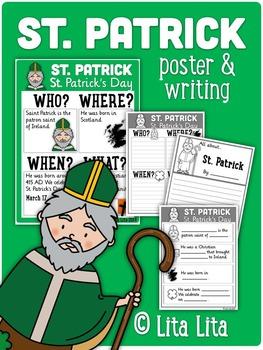 St. Patrick Fold&Learn