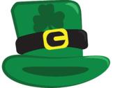 St. Patrick Hat PNG