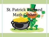 St Patrick Math Center 1-100