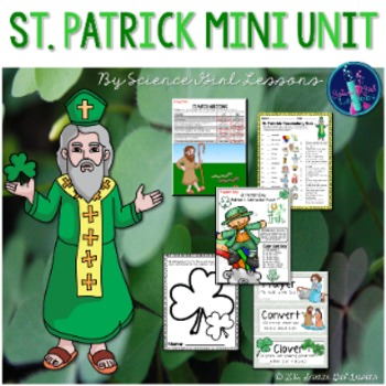 St. Patrick Mini-Unit