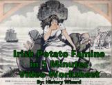 St. Patrick (Myth and Man) Webquest