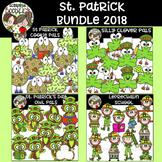 St. Patrick's Bundle 2018 {18.00 Value}