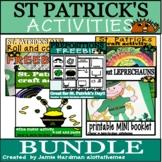 St Patrick's Day  Bundle