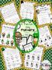 St. Patrick's Day Math Activity : NO PREP {C.S.I. Investigation}