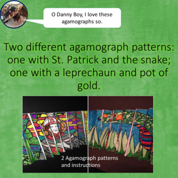 St. Patrick's Day 2017:  Writing Prompts, Art Activities, and Spelling Games