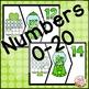 "St. Patrick's Day ""Math Center""  (Kindergarten - 1st grade)"
