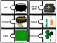 St. Patrick's Day - 24 puzzles