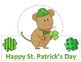 St. Patrick's Day Hats, March Activities