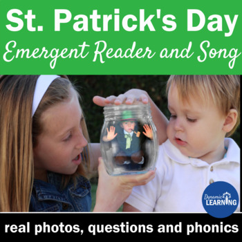 St.Patrick's Day Reading Activities
