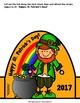 St. Patrick's Day Pot-O-Gold Hat