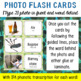 St. Patrick's Day Photo Flash Cards [3 different types] BUNDLE - SAVE BIG!