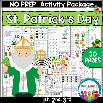 St. Patrick's Day - Traditions and Celebrations