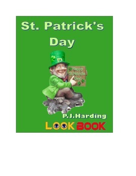 St. Patrick's Day. A LOOK BOOK Easy Reader