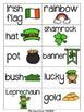 ABC Order - St. Patrick's Day