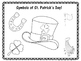 St. Patrick's Day Craft | St. Patricks Day Activity | Lepr