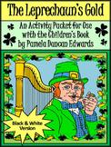 St. Patrick's Day Language Arts Activities: The Leprechaun's Gold Activities
