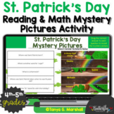 St. Patrick's Day Activities | Digital St. Patrick Day Rea