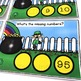 St Patrick's Day Activities, Missing Number Task Cards