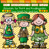 St. Patrick's Day Activities PreSchool