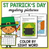 St Patrick's Day Activities for Preschool - St Patrick's Day Coloring Pages