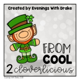 St. Patrick's Day Poem with Collaborative Activity