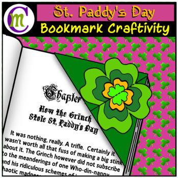 St. Patrick's Day Activity FREEBIE