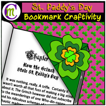 St. Patrick's Day Activity FREEBIE