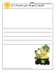 St. Patrick's Day Activity Pack