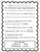 St Patrick's Day Activity Packet