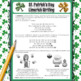 St. Patrick's Day Activities: Crossword, Word Search, Limerick, Poem