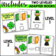 St. Patrick's Day- Adapted Book