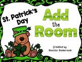 St. Patrick's Day Add the Room
